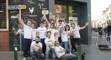 Webinar d'information : Le Bootcamp !