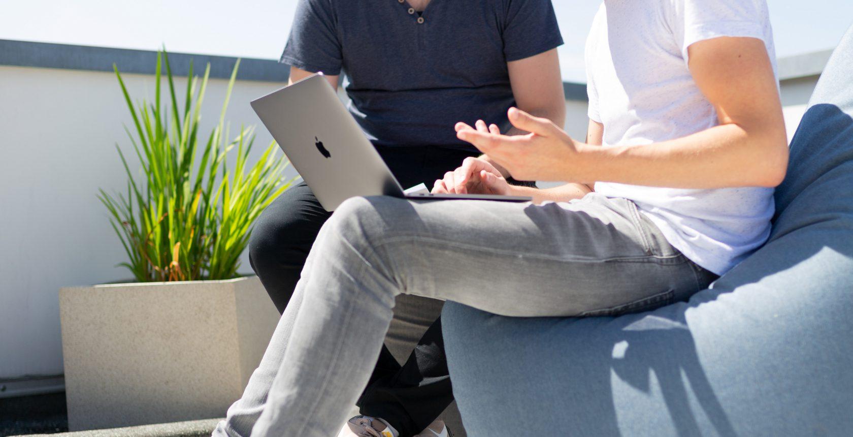 Paroles de freelances – David, souhaite créer sa structure en partant de zéro